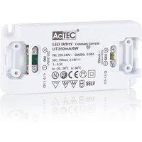 AcTEC Slim LED driver CC 350mA  6W