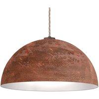 Cult Vintage pendant light  copper    50 cm