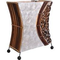 Wayan table lamp