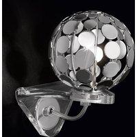Sfera wall light  spherical