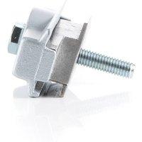 Ivela mechanical adaptor  quick release  silver