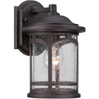Marblehead   small wall light for outdoors  28 cm