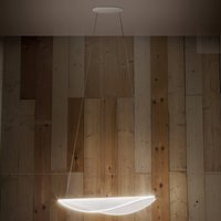 Diphy LED hanging light  76 cm  DALI dimmable