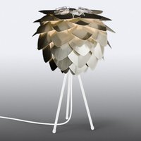 UMAGE Silvia mini table lamp  brass