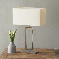 Large table lamp PAD 53 5 cm