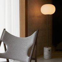 Menu JWDA floor lamp  light marble