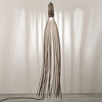 Hugo   unusual floor lamp