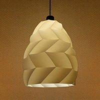 Kokon hanging light  beige