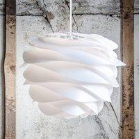 UMAGE Carmina hanging light medium