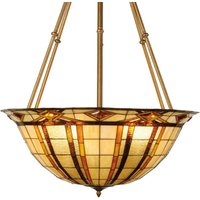 Tiffany style   elegant hanging lamp Machi