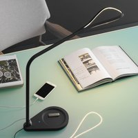 Multifunctional LED table lamp Kinx