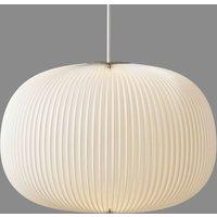 LE KLINT Lamella 1   designer hanging light  gold