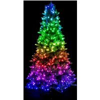 Albero_luci_LED_Twinkly_RGBW_180_cm