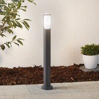 Wegeleuchte Gap für Energiesparlampe