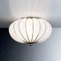 Handmade GIOVE ceiling light  29 cm