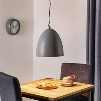 Enon hanging light made of cement    30 cm
