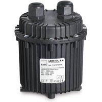 Waterproof transformer IP68