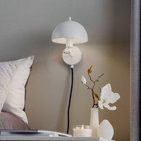 Sch ner Wohnen Kia wall light white  tiltable