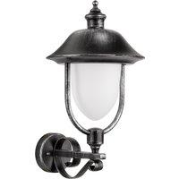 Outdoor wall light Perdita  upright