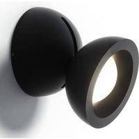 Axolight DoDot LED wall light  black 15