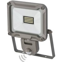 Jaro LED outdoor spotlight with sensor IP44 20 W