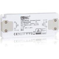 AcTEC Slim LED driver CC 700 mA  20 W