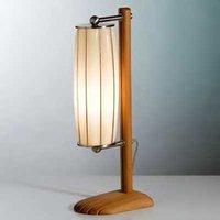 Handmade TOTEM table lamp