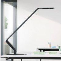 Luctra TableProLinear LED table lamp black base