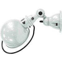 Jield  Loft D1000 wall light industrial white