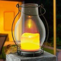 Deko Dream   effective LED solar lamp IP44