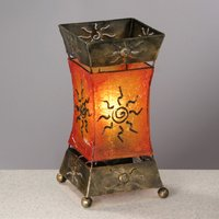 Artistic Xenia table lamp