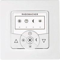 Rademacher Troll Basis DuoFern timer white