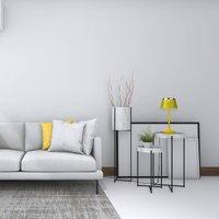 Aluminor La Petite Lampe LED table lamp  yellow