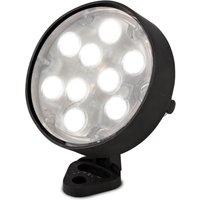 LED underwater spotlight Aqua  diameter 10 4 cm