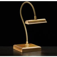 Completely flexible Davide LED table lamp