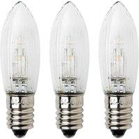 Image of E10 0,3W 24V Ersatzlampen 3er Pack