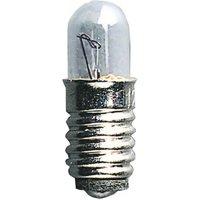 E5 1 2 W 12V bulbs LV window candle set of 5