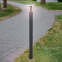 100 cm hoch - LED-Wegeleuchte Fenia