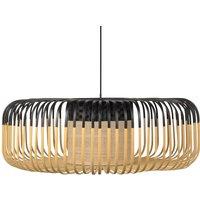 Forestier Bamboo Light XL pendant lamp 60 cm black