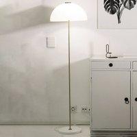 Innolux Kupoli floor lamp  white base