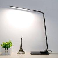 Image of LED-Schreibtischleuchte Starglass mit Glassockel