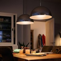 Philips Classic LED bulb E14 P45 2W 2 700K clear