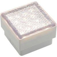 Image of Arcchio Ewgenie LED-Bodeneinbauleuchte, 10 x 10 cm