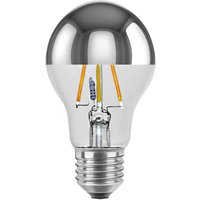 E27 4 W LED half mirror bulb  Ambient Dimming