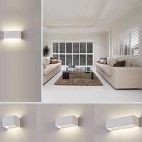 Icon LED wall light  2 700 K  width 12 cm