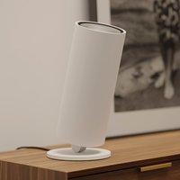 Regent Stream Table narrow digital 143 W 480 white