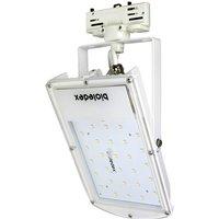 Astir LED spotlight 3 circuit 120  white 30W 3000K