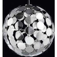 Sfera hanging light  D 50 cm