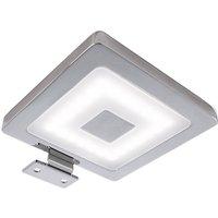 Rectangular LED furniture light Spiegel