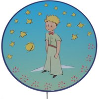 Little Prince wall light with intermediate switch
